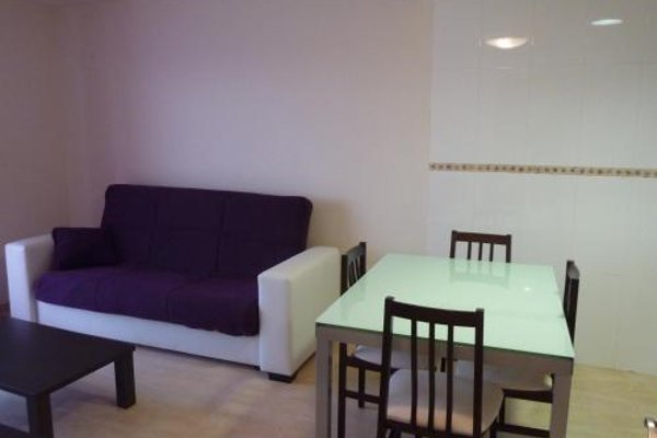 Apartamentos Deluxe Peniscola - фото 7