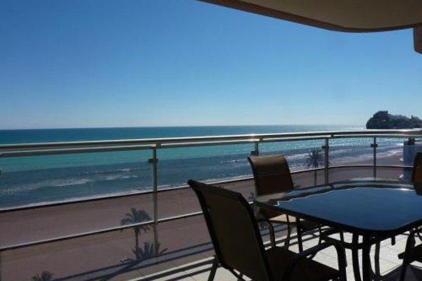 Apartamentos Deluxe Peniscola - фото 8