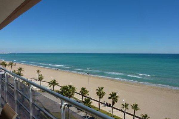 Apartamentos Deluxe Peniscola - фото 9
