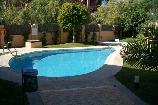 Apartamento Residencial Playa Alicate - фото 3