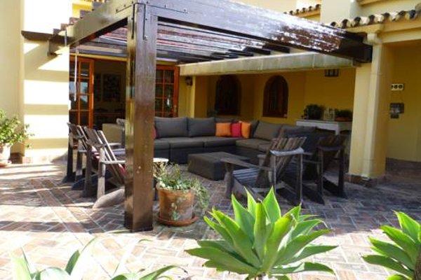 Villa Peru - фото 15