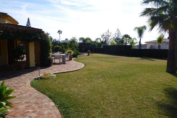 Villa Peru - фото 18