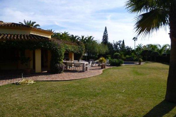 Villa Peru - фото 19