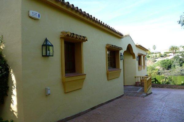 Villa Peru - фото 23