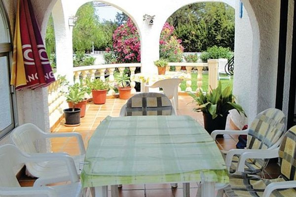 Holiday home Denia 90 with Outdoor Swimmingpool - 18