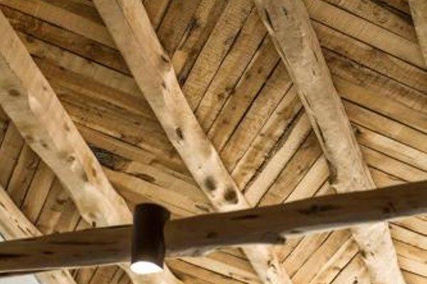 Apartamentos Rurales de la Sexma del Sabinar - фото 10