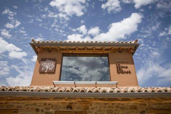 Apartamentos Rurales de la Sexma del Sabinar - фото 12