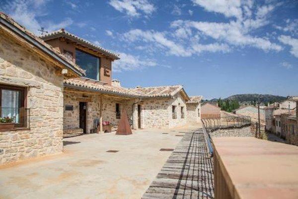 Apartamentos Rurales de la Sexma del Sabinar - фото 13