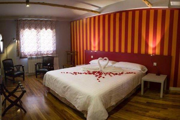 Apartamentos Rurales de la Sexma del Sabinar - фото 15