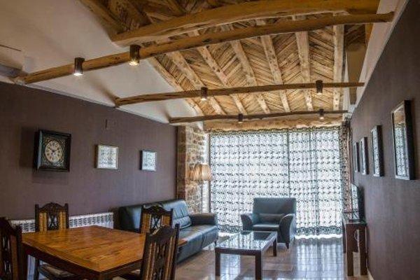 Apartamentos Rurales de la Sexma del Sabinar - фото 3