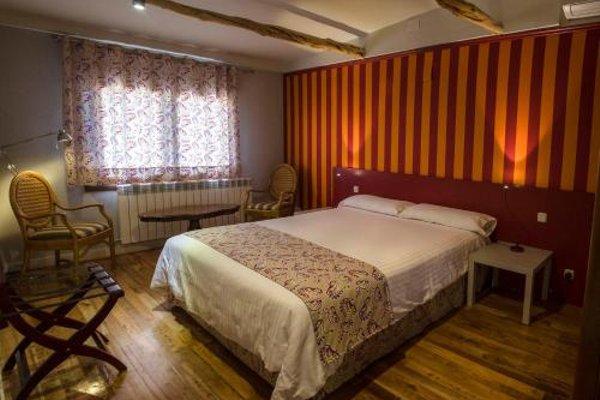 Apartamentos Rurales de la Sexma del Sabinar - фото 4