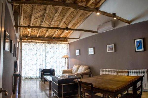Apartamentos Rurales de la Sexma del Sabinar - фото 5