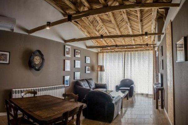 Apartamentos Rurales de la Sexma del Sabinar - фото 7