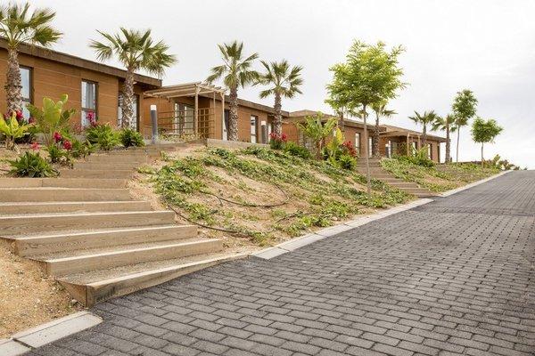 Magic Natura Animal, Waterpark Polynesian Lodge Resort - фото 50