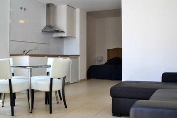 Apartamentos Dos Olivos - фото 10