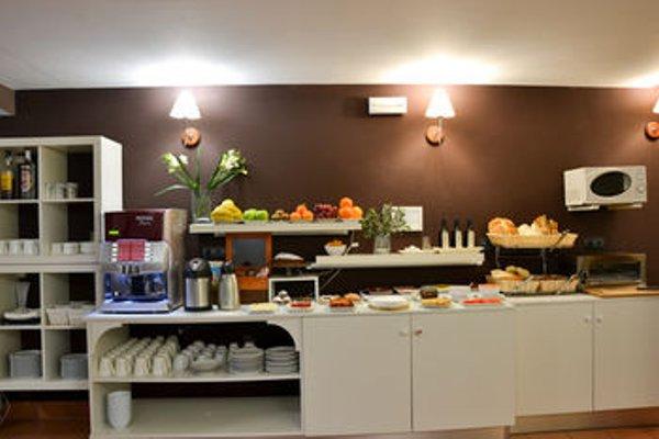 Apartamentos Dos Olivos - фото 15