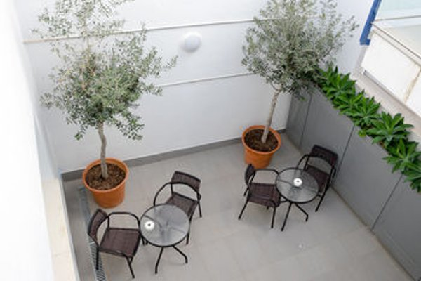 Apartamentos Dos Olivos - фото 17