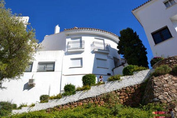 Apartamentos Dos Olivos - фото 19