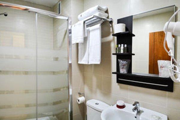 Apartamentos Dos Olivos - фото 20
