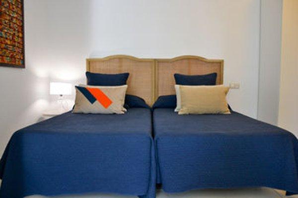 Apartamentos Dos Olivos - фото 4