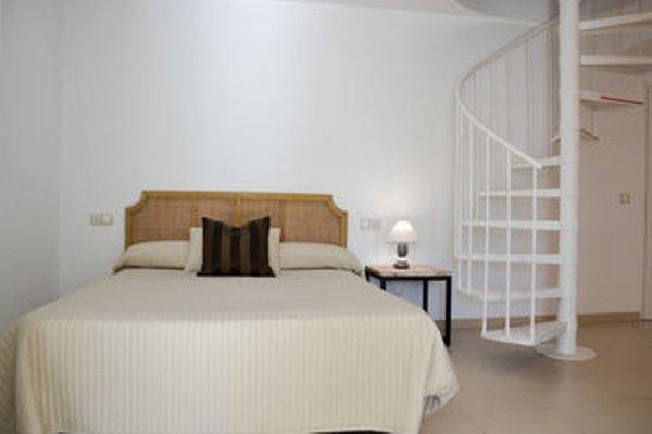 Apartamentos Dos Olivos - фото 6