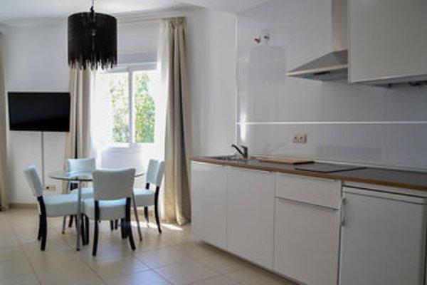 Apartamentos Dos Olivos - фото 7