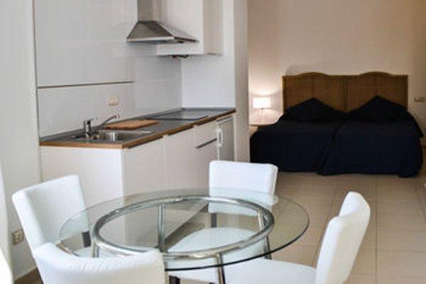 Apartamentos Dos Olivos - фото 9