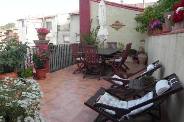 Apartmento La Buhardilla - фото 40
