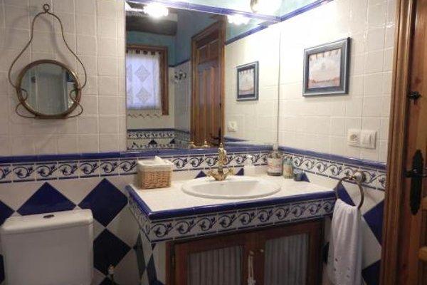 Apartmento La Buhardilla - фото 12