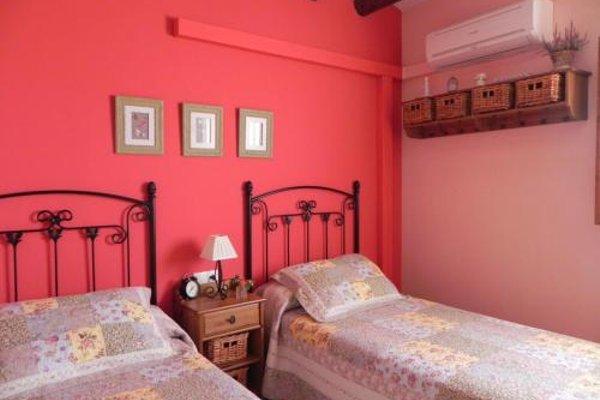 Apartmento La Buhardilla - фото 19
