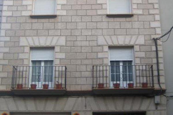 Apartmento La Buhardilla - фото 23