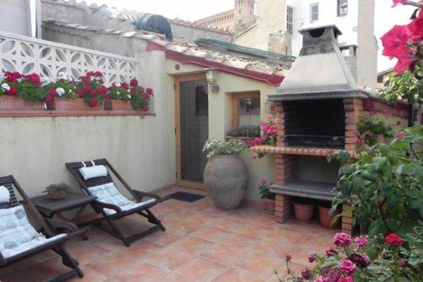 Apartmento La Buhardilla - фото 7