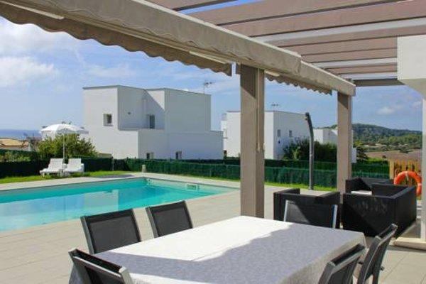 Villa Brisas - фото 22