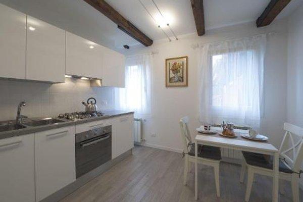 Fondamenta Nove Apartments - Faville - фото 25