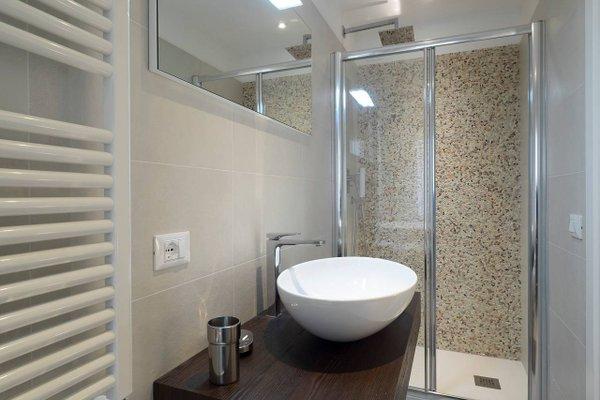 Fondamenta Nove Apartments - Faville - фото 12