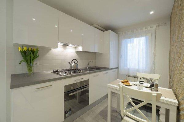 Fondamenta Nove Apartments - Faville - фото 13