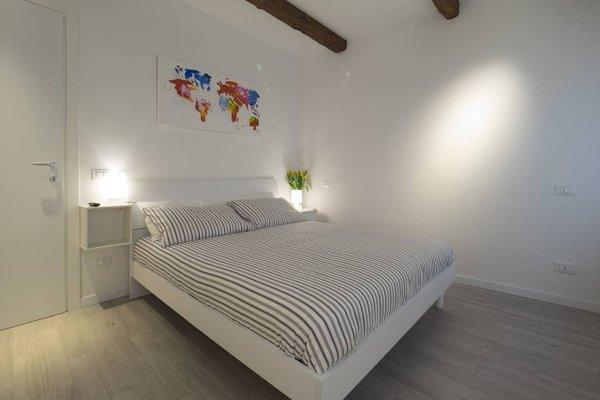 Fondamenta Nove Apartments - Faville - фото 16