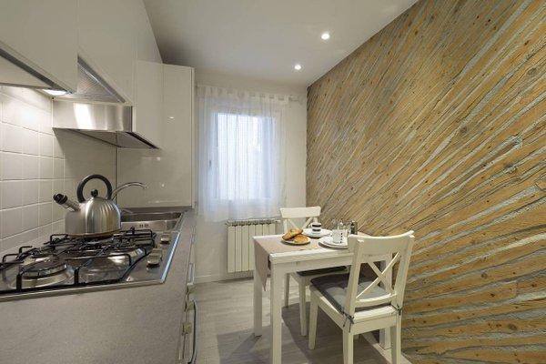 Fondamenta Nove Apartments - Faville - фото 17