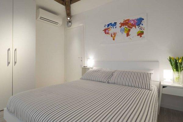 Fondamenta Nove Apartments - Faville - фото 20