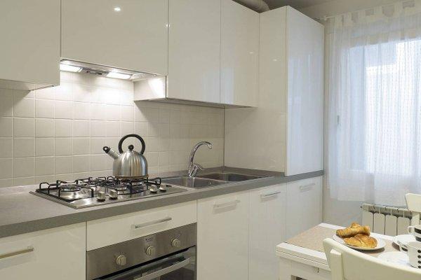Fondamenta Nove Apartments - Faville - фото 23
