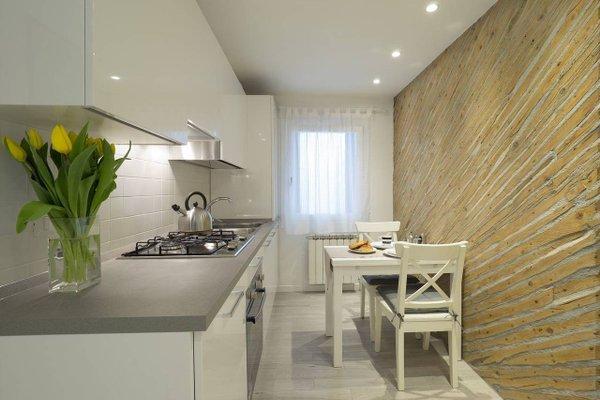 Fondamenta Nove Apartments - Faville - фото 24