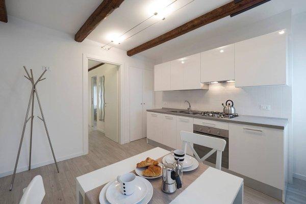 Fondamenta Nove Apartments - Faville - фото 6