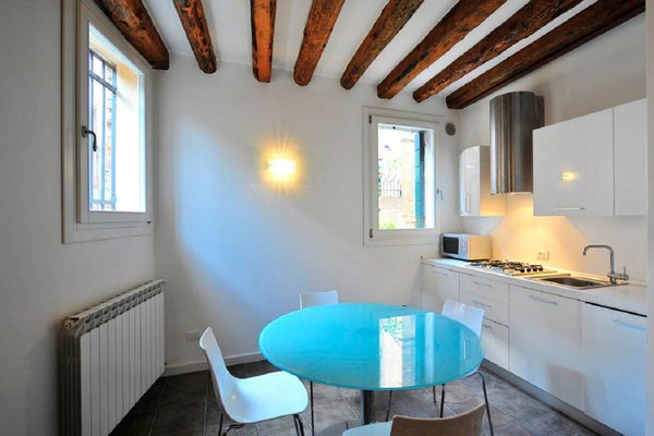 Cannaregio Apartments - Faville - фото 10
