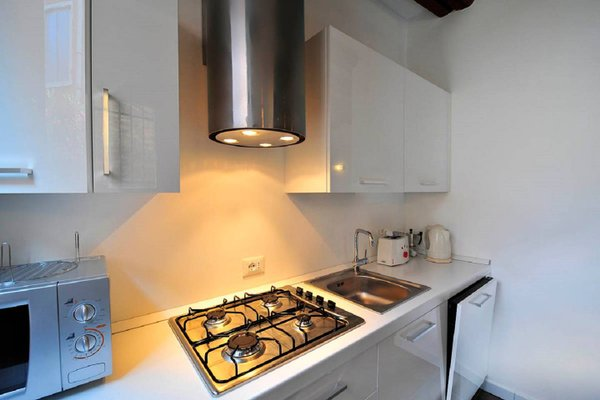 Cannaregio Apartments - Faville - фото 11
