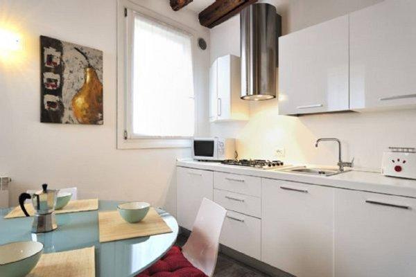 Cannaregio Apartments - Faville - фото 12