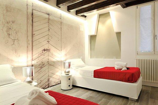Cannaregio Apartments - Faville - фото 18