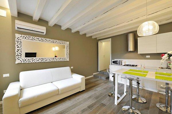 Cannaregio Apartments - Faville - фото 19