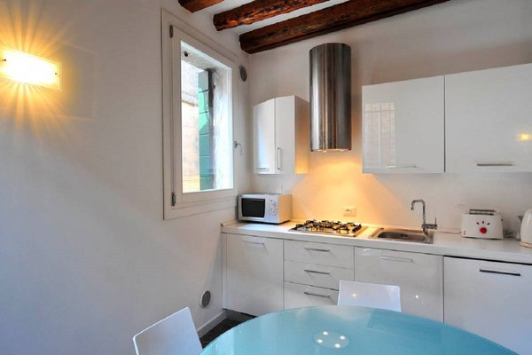 Cannaregio Apartments - Faville - фото 4