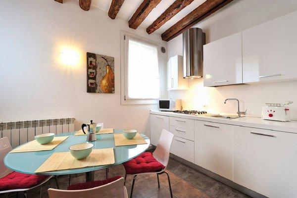 Cannaregio Apartments - Faville - фото 5