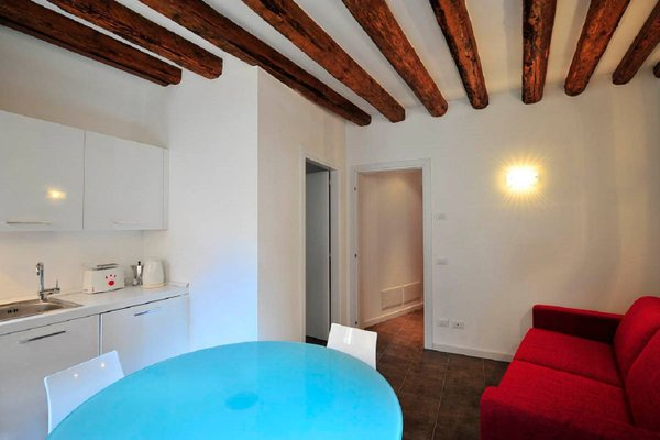 Cannaregio Apartments - Faville - фото 8
